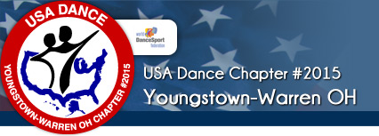 USA Dance (Youngstown) Chapter #2015